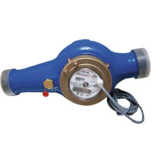 Счетчик Воды Многоструйный — 40СД Дистанционный